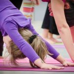 yoga famille chaville